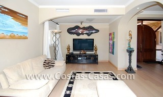 Golf villa to buy in an up-market area of Nueva Andalucia – Marbella 13
