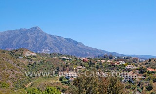 Golf villa to buy in an up-market area of Nueva Andalucia – Marbella 3