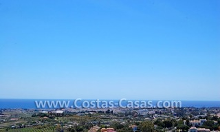 Golf villa to buy in an up-market area of Nueva Andalucia – Marbella 4