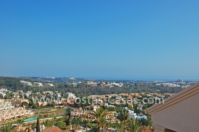 Bargain luxury penthouse apartment to buy in Nueva Andalucia – Marbella 2