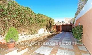 Urgent sale! Andalusian styled villa to buy in Nueva Andalucia - Marbella 8