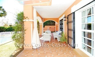 Urgent sale! Andalusian styled villa to buy in Nueva Andalucia - Marbella 7
