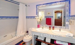 Cozy semidetached villa to buy in San Pedro – Marbella 15