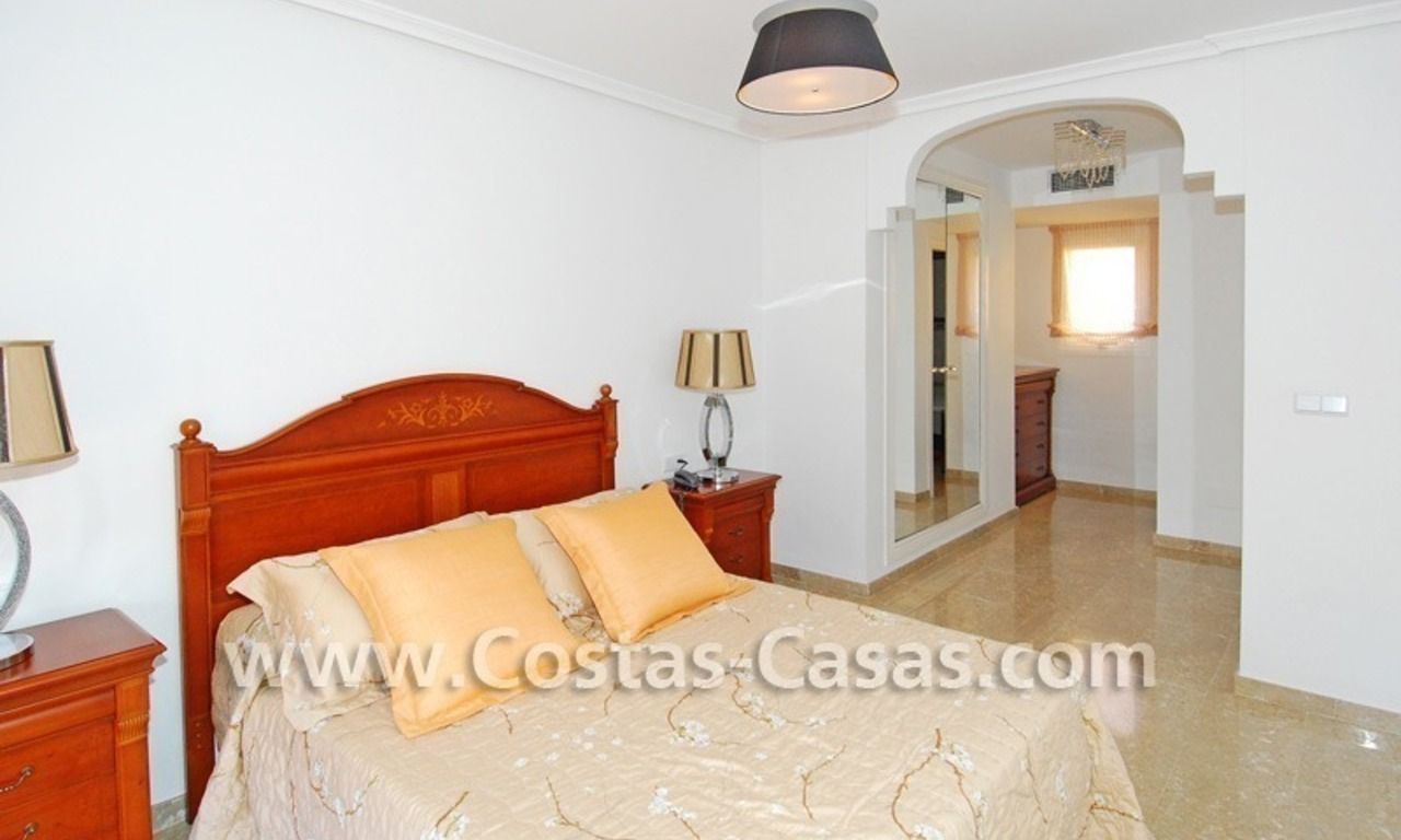Cozy semidetached villa to buy in San Pedro – Marbella 13