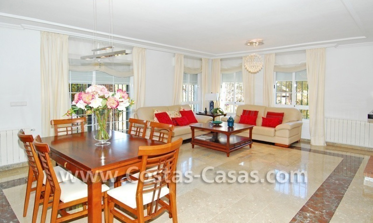Cozy semidetached villa to buy in San Pedro – Marbella 7