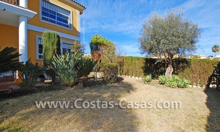 Cozy semidetached villa to buy in San Pedro – Marbella 1