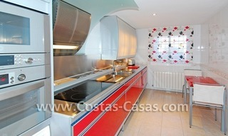 Cozy semidetached villa to buy in San Pedro – Marbella 8
