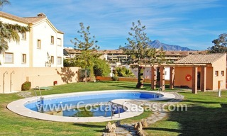 Cozy semidetached villa to buy in San Pedro – Marbella 3