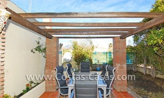Cozy semidetached villa to buy in San Pedro – Marbella 4