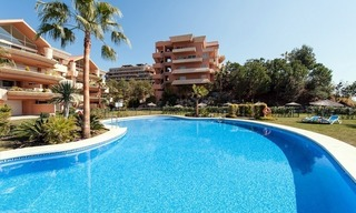 Luxury golf apartment for sale in Nueva Andalucia – Marbella 2