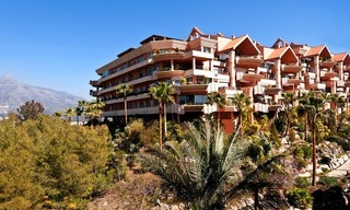 Luxury golf apartment for sale in Nueva Andalucia – Marbella 8