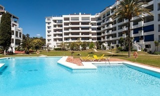 Apartment for sale in central Puerto Banus, Marbella 13
