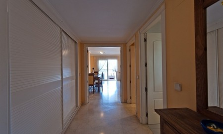 Apartment for sale in central Puerto Banus, Marbella 7