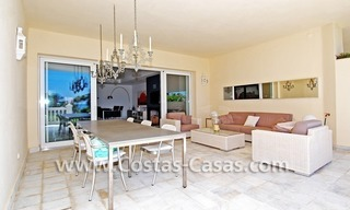 Exclusive beachfront apartment for sale, New Golden Mile, Marbella - Estepona 7