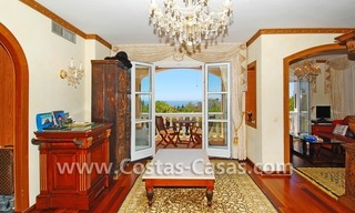 Majestic luxury villa for Sale in Camojan, Marbella 21