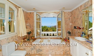Majestic luxury villa for Sale in Camojan, Marbella 26