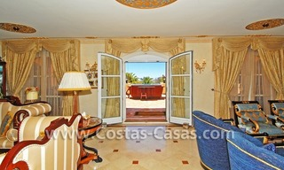 Majestic luxury villa for Sale in Camojan, Marbella 16
