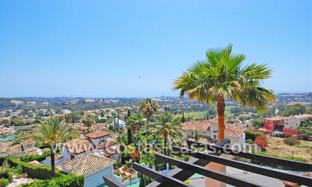Large luxury apartment for sale in Nueva Andalucia – Marbella 4