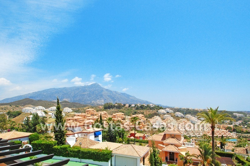 Large luxury apartment for sale in Nueva Andalucia – Marbella 5