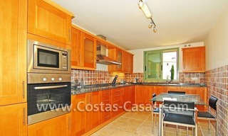 Bargain luxury golf penthouse apartment to buy in a golf resort, Benahavis - Estepona - Marbella 5