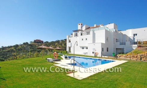 Bargain apartments to buy in East of Marbella