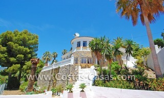 Bargain andalusian styled villa for sale in Marbella 2