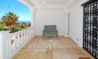 Bargain andalusian styled villa for sale in Marbella 4