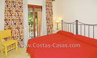 Beachside apartment for sale in Marbella 8
