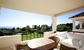 Modern Andalusian mansion for sale on the Golden Mile in Marbella 6