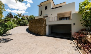 Bargain New luxury villa for sale, Marbella – Benahavis 13