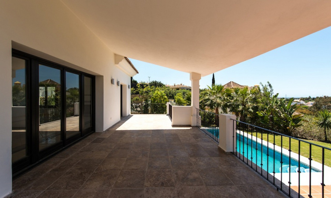 Bargain New luxury villa for sale, Marbella – Benahavis 6