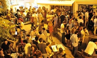 Day and nightlife in Puerto Banus Marbella 15