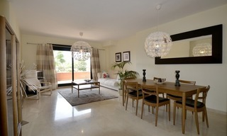 2 Bargain Beachside apartments for sale between Marbella and Estepona 3