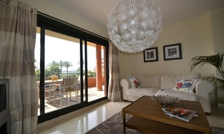 2 Bargain Beachside apartments for sale between Marbella and Estepona 2