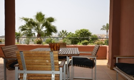 2 Bargain Beachside apartments for sale between Marbella and Estepona 1