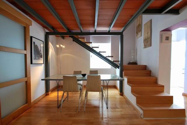 Loft apartment for sale in nueva andalucia marbella - Apartamentos tipo loft ...