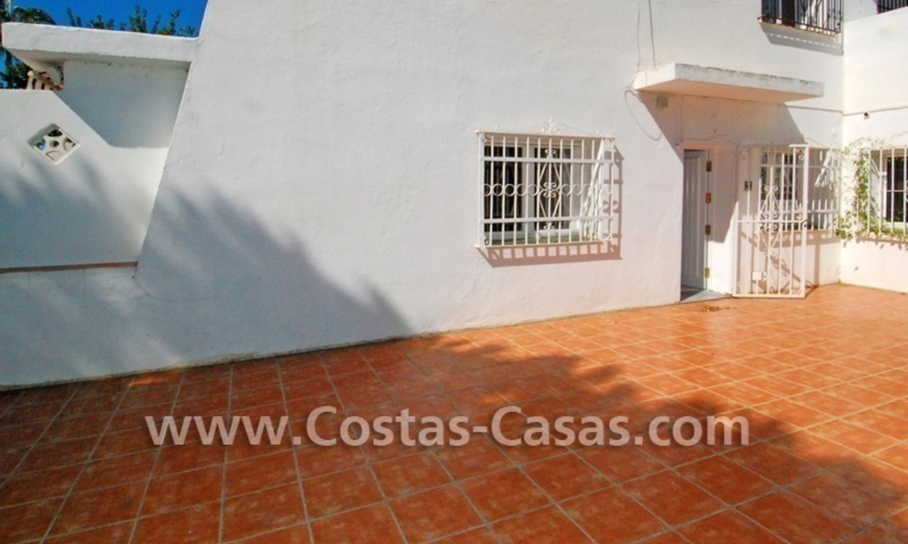 Bargain Spacious and renovated apartment for sale in Nueva Andalucia – Marbella, close to Puerto Banus 4