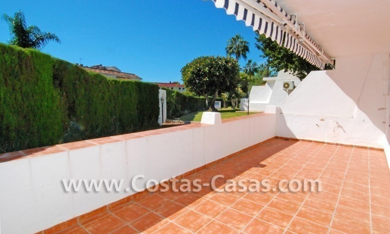 Bargain Spacious and renovated apartment for sale in Nueva Andalucia – Marbella, close to Puerto Banus 3