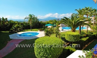 Exclusive luxury apartment for sale on the Golden Mile in Marbella 3