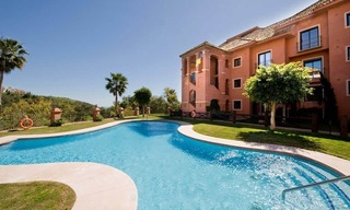 Spacious luxury apartments and penthouses for sale in the area of Marbella - Benahavis 5