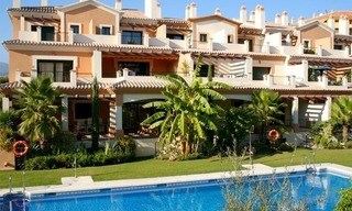 Luxury apartments and penthouses for sale in San Pedro – Marbella 0