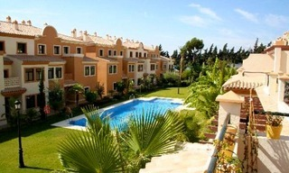 Luxury apartments and penthouses for sale in San Pedro – Marbella 1