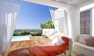 Bargain! Modern contemporary villa for sale in Marbella - Benahavis 3