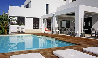 Bargain! Modern contemporary villa for sale in Marbella - Benahavis 4