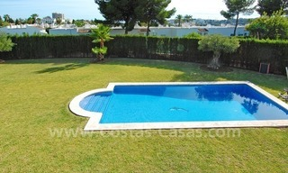 Classical luxury villa to buy in Nueva Andalucia - Puerto Banus - Marbella 8