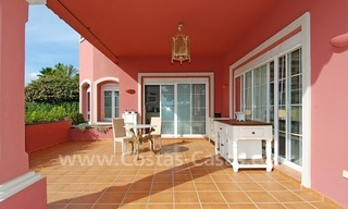Classical luxury villa to buy in Nueva Andalucia - Puerto Banus - Marbella 5