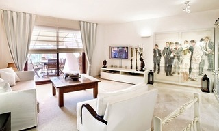 Beachside apartments and penthouses for sale in Marbella East 10