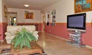 Bargain luxury golf apartment for sale in a golf resort between Marbella and Estepona centre 6