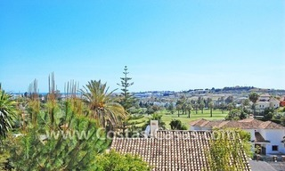 Bargain Andalusian style villa to buy in Nueva Andalucia - Marbella 0
