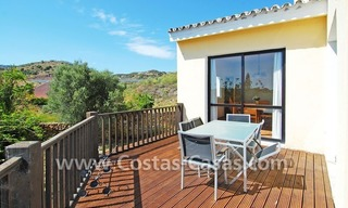 Bargain Andalusian style villa to buy in Nueva Andalucia - Marbella 1